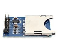 economico -SD Card Module
