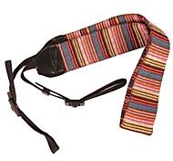 Недорогие -Новая мода Vintage хиппи вязать ремешок Шейный ремешок для DSLR