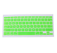 "Protective Keyboard Cover for 13"" 15"" 17"" Macbook Pro (Assorted Colors)"
