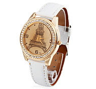 Недорогие -женские наручные часы мужские наручные часы классический женский стиль