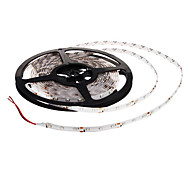 cheap -Flexible LED Light Strips 300 LEDs Red Cuttable Waterproof DC 12V