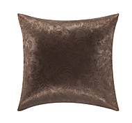 1 pcs Polyester Pillow With Insert,Floral Modern/Contemporary