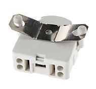 cheap -G13 Lighting Accessory Light Socket Plastic