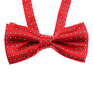 cheap -Cat Dog Tie/Bow Tie Dog Clothes Red Blue Nylon Costume For Pets Wedding