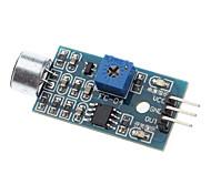 Недорогие -3 ~ 6v модуль звук датчик для (для Arduino)