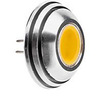 economico -SENCART 3500 lm G4 Luci LED Bi-pin 1 leds LED ad alta intesità Bianco caldo DC 12V