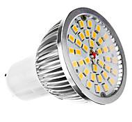 e14 gu10 b22 e26 / e27 светодиодный прожектор mr16 36 smd 2835 360lm теплый белый холодный белый 2700k ac 100-240v
