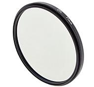 77мм CPL круговой поляризационный фильтр объектива для камеры