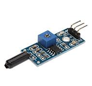 Модуль датчика вибрации сигнализации для (для Arduino) (работает с официальным (для Arduino) плат)