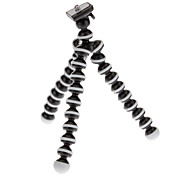 "4.5"" Flexible Joints Camera Tripod (Small)"