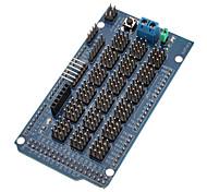 Недорогие -мега датчик щит v2.0 посвященный расширение датчик плата для (для Arduino)