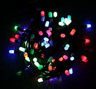 cheap -String Lights LEDs LED Decorative # 1pc