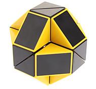 Недорогие -ShengShou черно-желто Twist Змея Магия Линейка игрушек