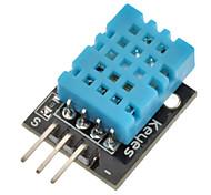 Недорогие -(Для Arduino) цифровой температура модуля датчик влажности совместимы DHT11