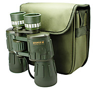 cheap -SEEKER 10X50 Binoculars HD Wide Angle BAK4 Fully Coated 115m/1000M Central Focusing