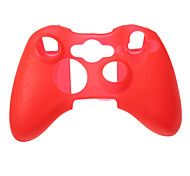 Cover in silicone per XBOX Game Controller 360 (colori assortiti)