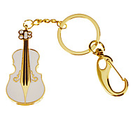 4GB USB disk Cute Violin USB Memory Stick Flash Drive