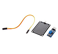 cheap -Rain Sensor Module Sensitivity Weather Module Yl-83 for (For Arduino) Interface