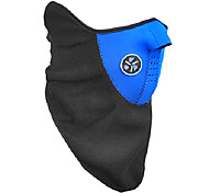 cheap -Bike / Cycling Pollution Protection Mask Men's / Women's / Unisex Skiing / Camping / Hiking / Climbing Keep Warm / Thermal / Warm /