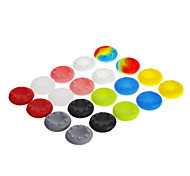 cheap -20pcs 10 colors Thumbstick Grips Skin Cover for PS3 XBOX 360 One WII U (Assorted Colors)