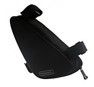 Bike Bag 1.5LBike Frame Bag Waterproof / Reflective Strip / Skidproof / Shockproof / Wearable Bicycle Bag Nylon Cycle Bag Cycling/Bike