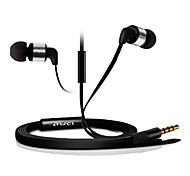 ES600i-awei Super Bass In-Ear Earphone with Mic for Mobilephone/PC/MP3