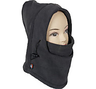 cheap -Bike/Cycling Balaclava Unisex Skiing Camping / Hiking Climbing Leisure Sports Cycling / Bike Winter Sports Snowsports Motobike Keep Warm