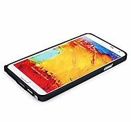 Protective Aluminum Alloy Bumper Frame for Samsung Galaxy Note 3