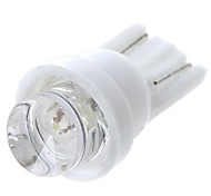 cheap -SO.K T10 Light Bulbs 1W High Performance LED 1 Interior Lights