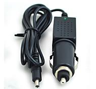economico -DSTE 3.7v 1600mAh Li-ion e ci spina e caricabatteria da auto per hero3 GoPro 5m 11m 12p 1080p
