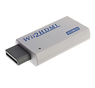 cheap -HDMI Converter for Wii