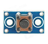 YS616 PCB + Components Light-Touch Button Switch Module