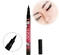 cheap -New Black Waterproof Liquid Eyeliner Pen Black Eye Liner Pencil Makeup Cosmetic 9799