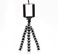 Mini Octopus Flexible Tripod Stand Holder For Canon Nikon Sony Digital Camera DV