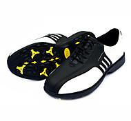 Недорогие -Обувь для игры в гольф Муж. Противозаносный Anti-Shake Водонепроницаемость Дышащий Износостойкий Выступление Практика Match Искусственное