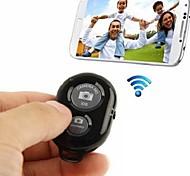 Недорогие -Bluetooth Remote Control Автоспуск затвора камеры для Samsung S3/S4/S5/N9000 и Android 4.2.2 Больше чем