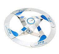 cheap -UFO Toy Floats in Mid-air No Batteries No Remote Control