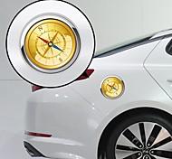 Недорогие -Компас Pattern Декоративные автомобиля стикер