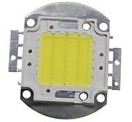 cheap -ZDM™ 30W High Power Integrated Cold White Square LED Module (DC 32-35V)