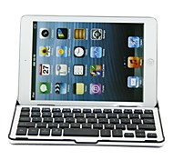 cheap -Elonbo Ultra-thin Bluetooth Keyboard Case for iPad mini 3 iPad mini 2 iPad mini