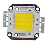 zdm ™ diy 30w de alta potência de luz branca natural módulo 2500-3500lm integrado led (32-35v)