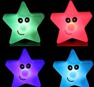 Luci per Notte/Luce decorativa - Coway - Batteria - 1 - ( W ) - DC 12 - ( V ) - Colorato - Impermeabile