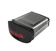 SanDisk Ultra Fit USB 3.0 Flash Drive 16GB (SDCZ43-016G-GAM46)