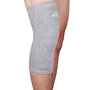 cheap -Knee Brace Sports Support Protective Anti-skidding Breathable Quick Dry Thermal / Warm Boxing Climbing Racing Leisure Sports Badminton