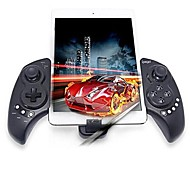 cheap -IPEGA PG9023 Telescopic Bluetooth V3.0 Controller for IPHONE/IPOD/IPAD+Android+More - Black