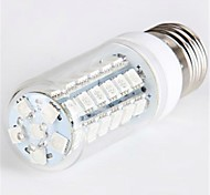 ywxlight® e26 / e27 led luces de maíz 48 leds smd 5050 540lm rojo ac 220-240