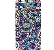 cheap -Paisley Pattern TPU Soft Cover for iPhone 6/6S