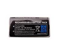 Батареи и зарядные устройства Для Nintendo DS Перезаряжаемый