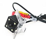 Недорогие -renepai® 170 ° HD водонепроницаемый ночного видения Автомобильная камера заднего вида для Mitsubishi Outlander 420 ТВЛ NTSC / PAL - 4 главе