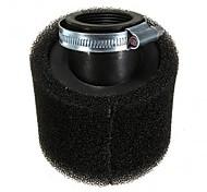 abordables -Filtro de aire de 42 mm para molkt pz26 carb vm22 mikuni carb lifan 125cc 150cc dirt pit bike atv